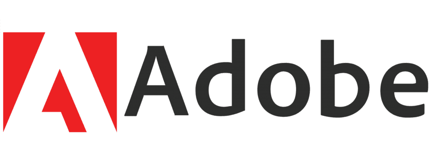 Adobe Logo 1
